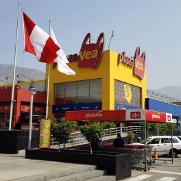 Plaza Vea San Juan de Lurigancho