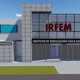 IRFEM